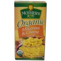 Mother's Joy - Organic Mac &amp; Cheese (twelve 6-oz. packages)
