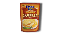 Old Fashioned Fruit Cobbler Mix